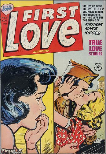 First Love #31